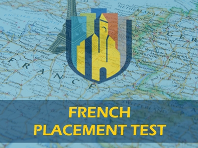 French Placement Test